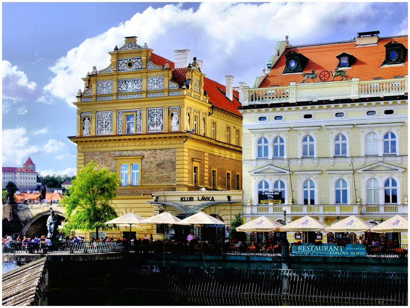 Retour à Prague (14)