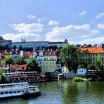 Retour à Prague (2)
