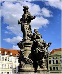 Retour à Prague (3)
