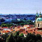 Retour à Prague (4)