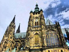 Retour à Prague (5)