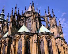 Retour à Prague (6)