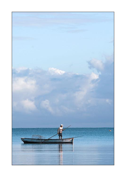 Retour de pêche