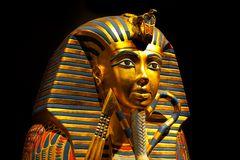 Retrato egipcio