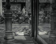 """"""" Retrato urbano"""" 30"""