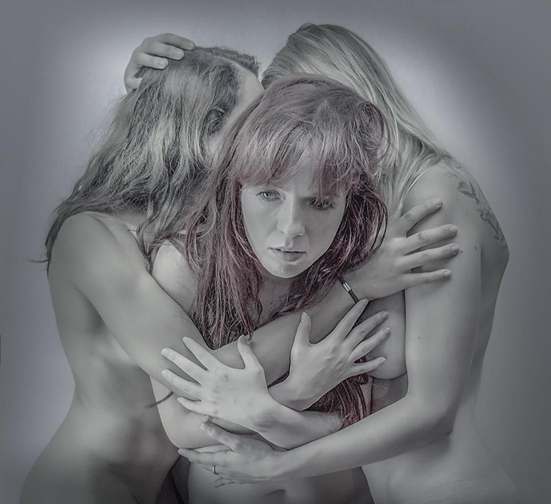 """ Retratos Íntimos "" ll"