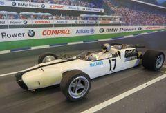 Retro Formel 1