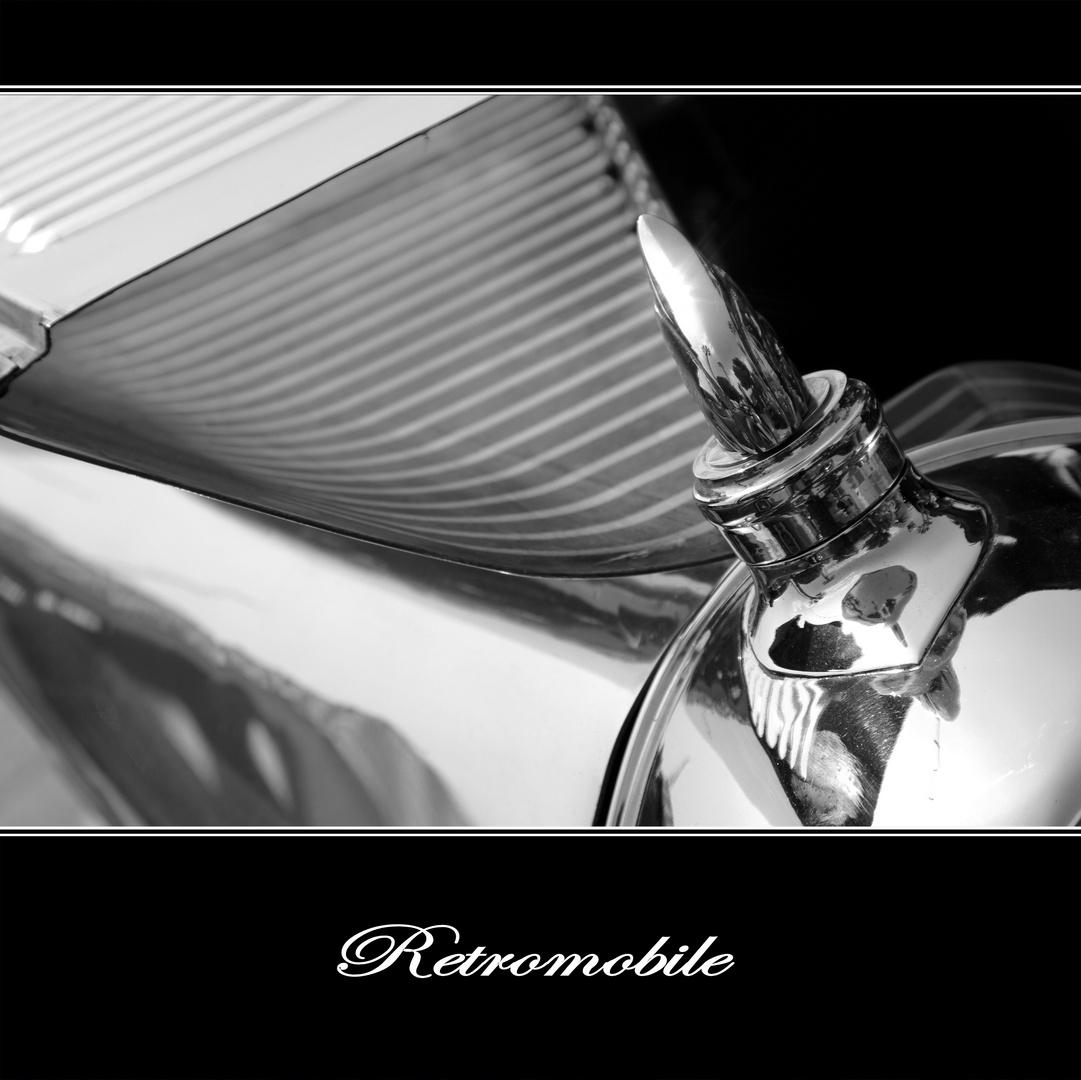 RETROMOBILE N°11