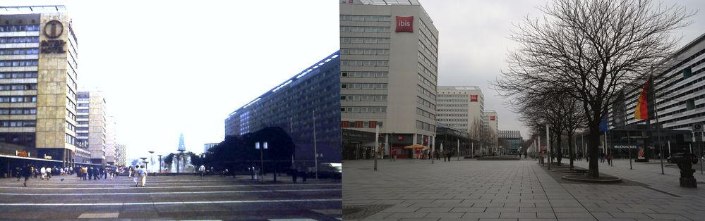 Retrospektive VI: Prager Straße