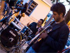 Retrovertigo - Drummer