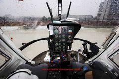 Rettungs Transport Hubschrauber Christoph 04 (alt)