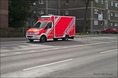 Rettungsdienst I