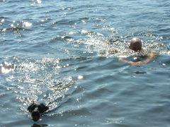 Rettungsschwimmer......