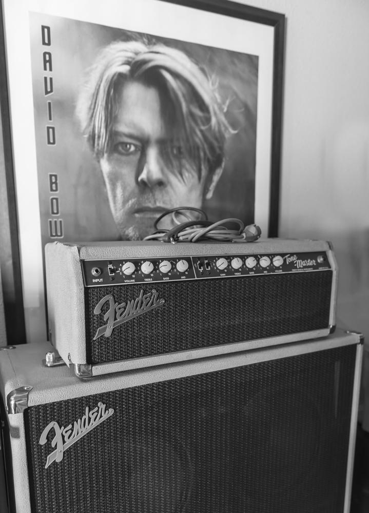 Return to Fender?