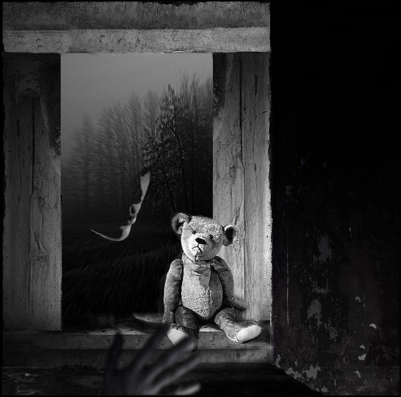 Return to innocence...
