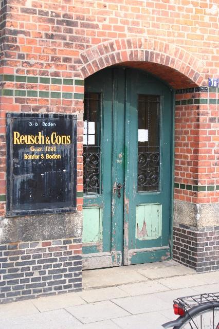 Reusch & Co.