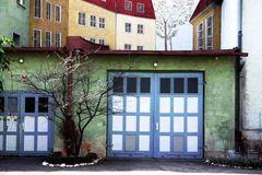 Reutberger Straße