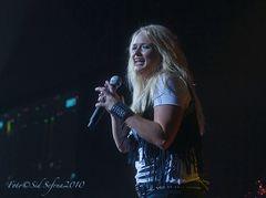 Revolution/ Miranda Lambert