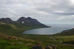 Reykjafjödur