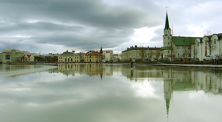 ...reykjavik...