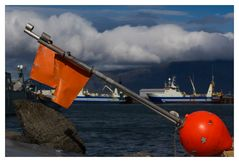 Reykjavik Harbour II