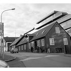 Reykjavík Stachus
