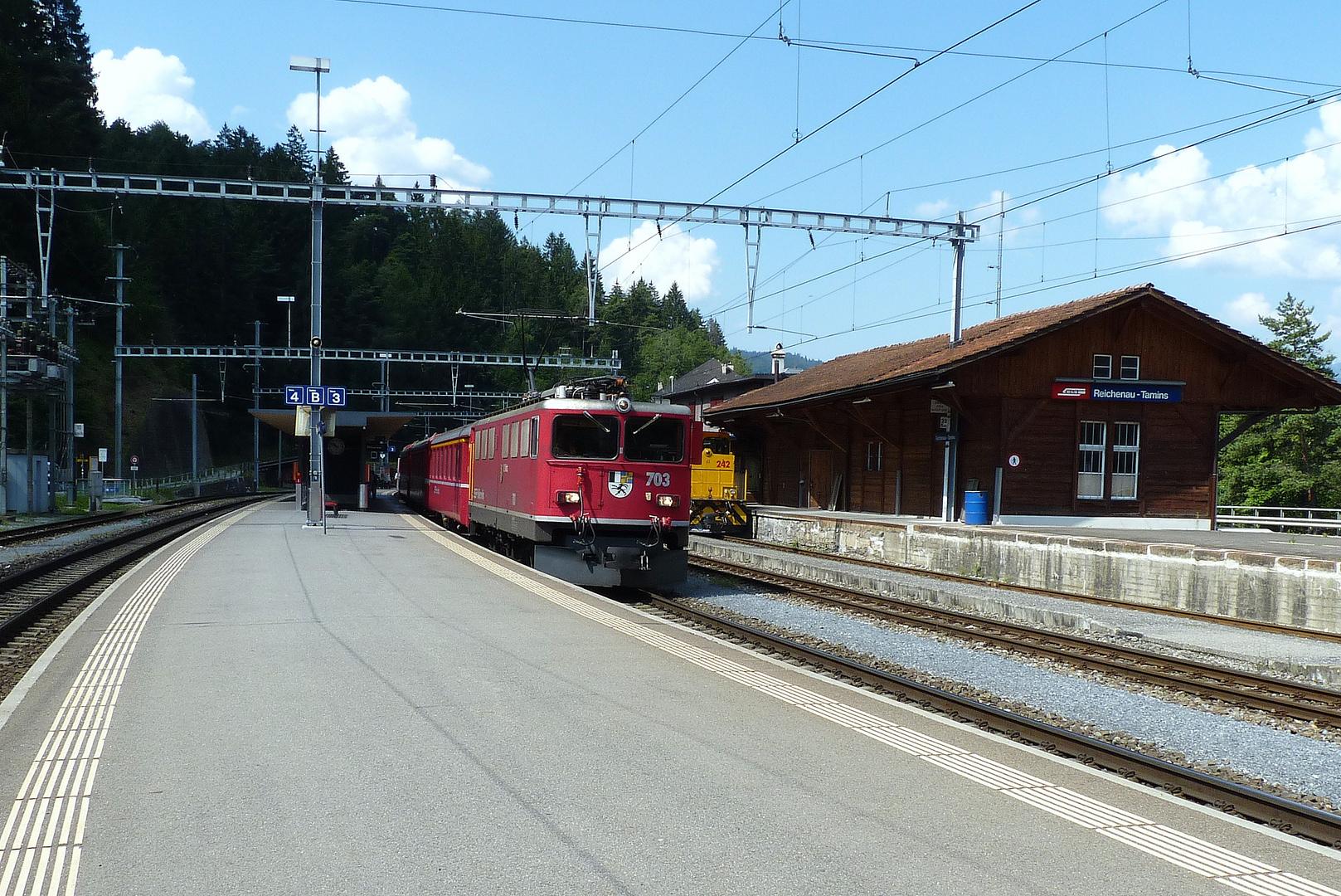 RhB Linie 920..03