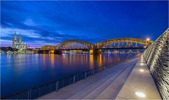 Rhein - Ansichten 1