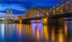 Rhein - Ansichten 2