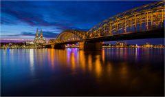 Rhein - Ansichten 3
