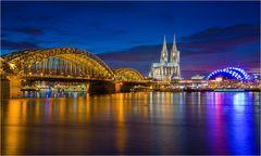 Rhein - Ansichten 4