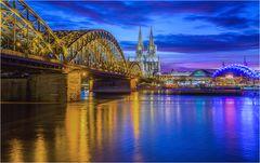 Rhein - Ansichten 5