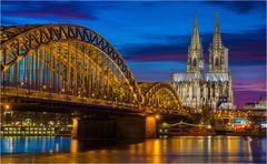 Rhein - Ansichten 6