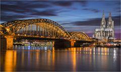 Rhein - Ansichten 7