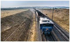 Rhein-Braun Bahn