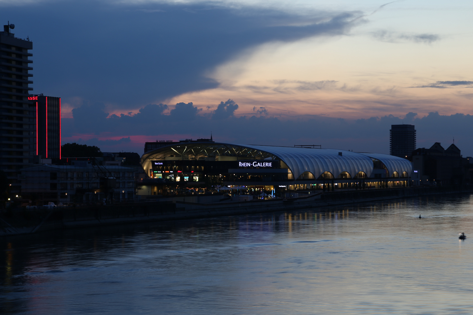 Rhein Galerie