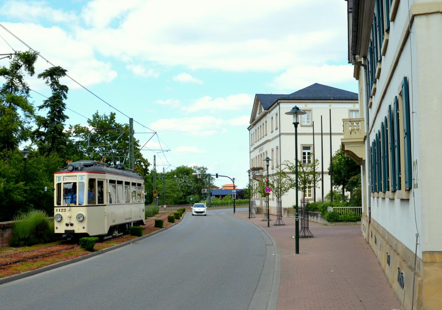 Rhein-Haardt-Bahn