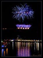 Rhein in Flammen VII