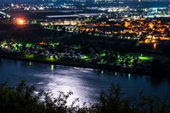 Rhein @ Night 2