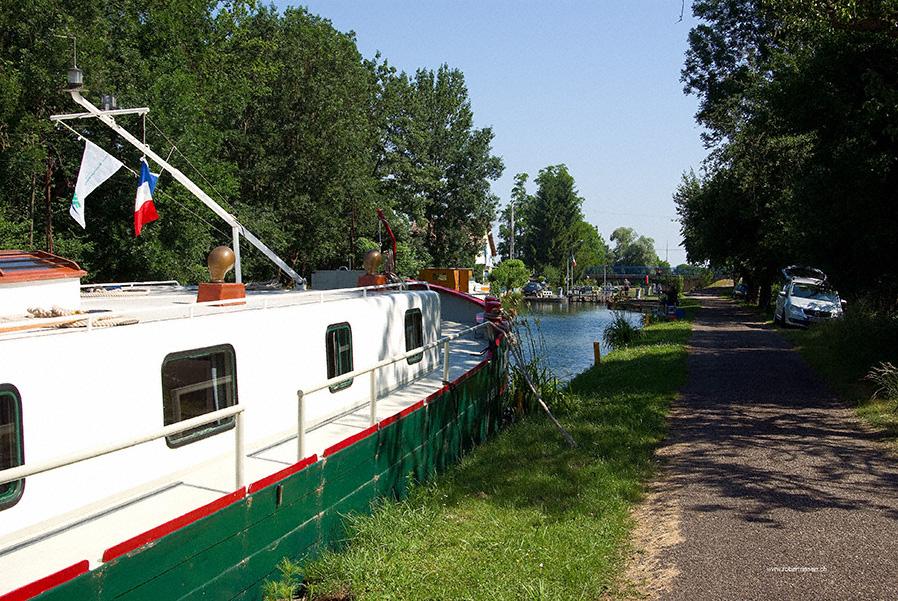 Rhein-Rohne-Kanal