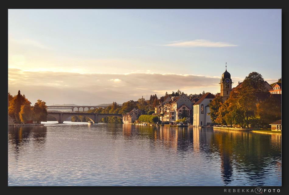 Rhein soirée