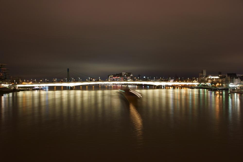 Rhein-Ufo
