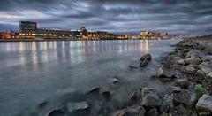 Rhein und Köln