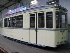 Rheinbahn Nr: 316