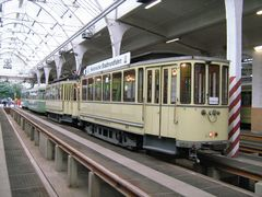 Rheinbahn Nr: 858