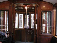 Rheinbahn Nr: 858 Fahrgastraum 2