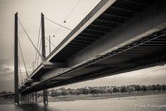 Rheinbrücke beim PhotoWalk 2012