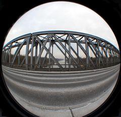 Rheinbrücke Neuenburg
