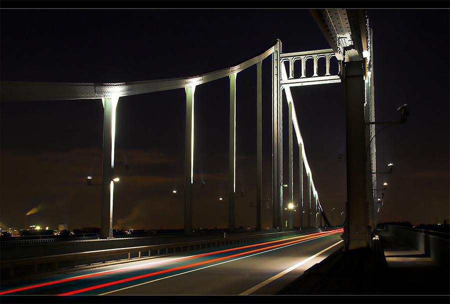 Rheinbrücke Uerdingen 1