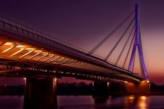 Rheinbrücke Wesel (2)